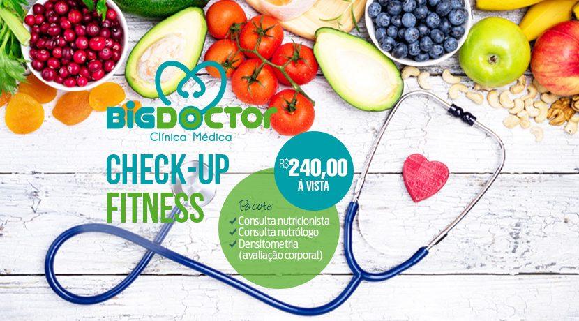 Preparamos um pacote especial para você começar 2020 com a saúde em dia