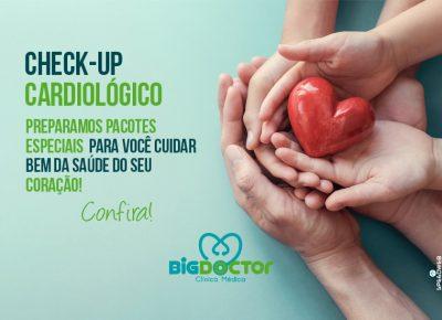 Check-up Cardiológico
